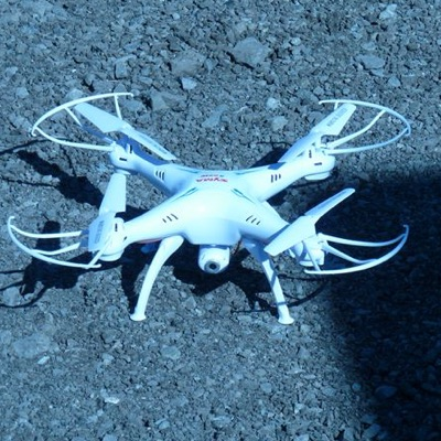 library-challenge-dron-1